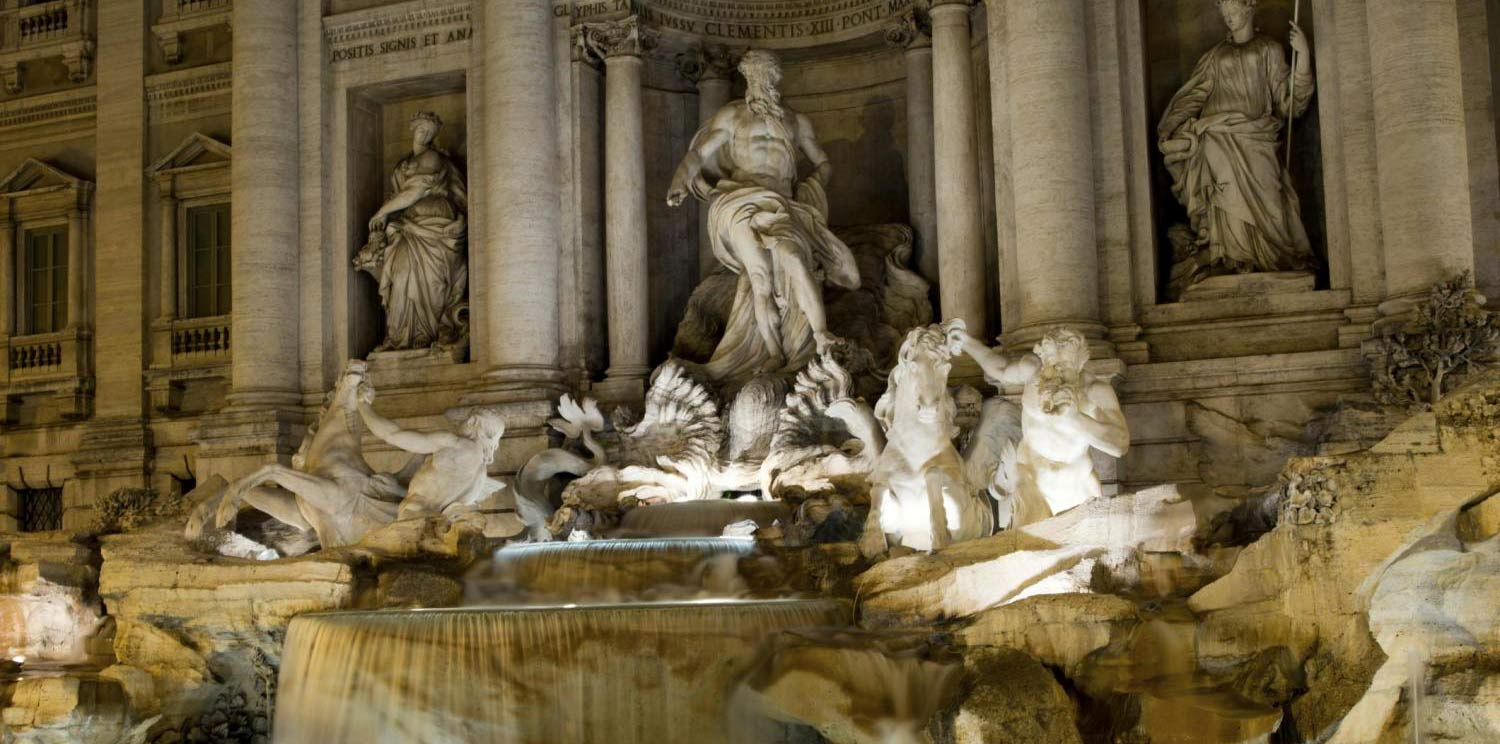 Rome Night Tour