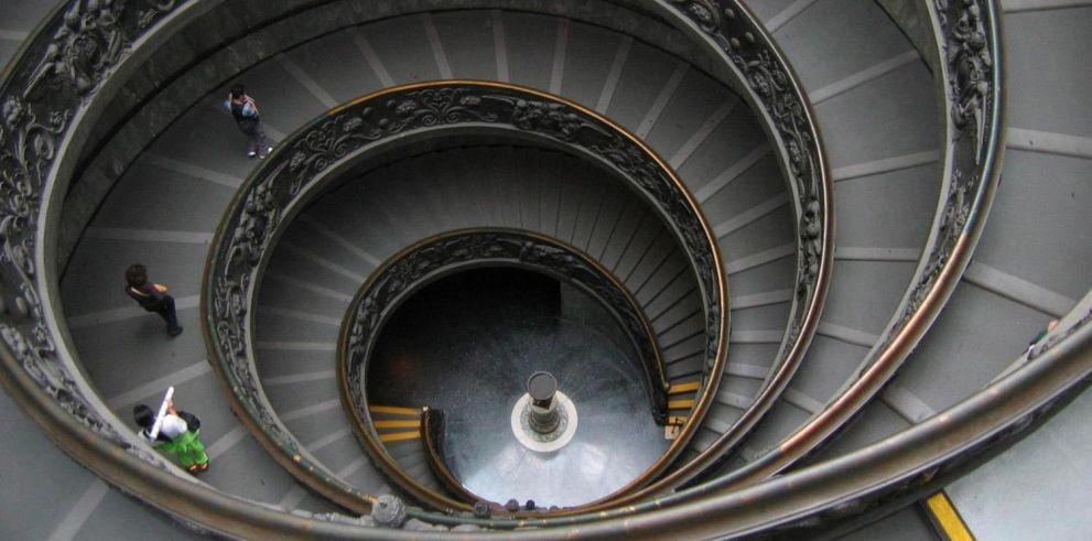 Entrada VIP a los Museos Vaticanos y Capilla Sixtina con Audioguía