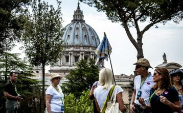 Vatican Museums and Gardens Tour & St\. Peter's Basilica