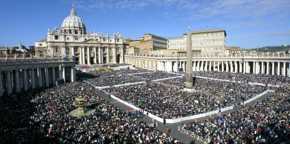 Audiencia Papal + Visita al Vaticano y Basílica de San Pedro