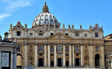 Vatican Museums, Sistine Chapel & St\. Peter's Basilica Tour