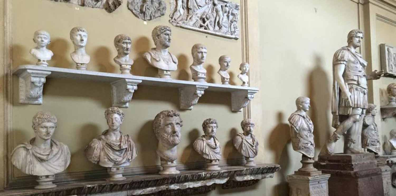 Skip the line Ticket to Vatican Museums & Sistine Chapel