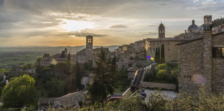 Tour por Italia en 8 días