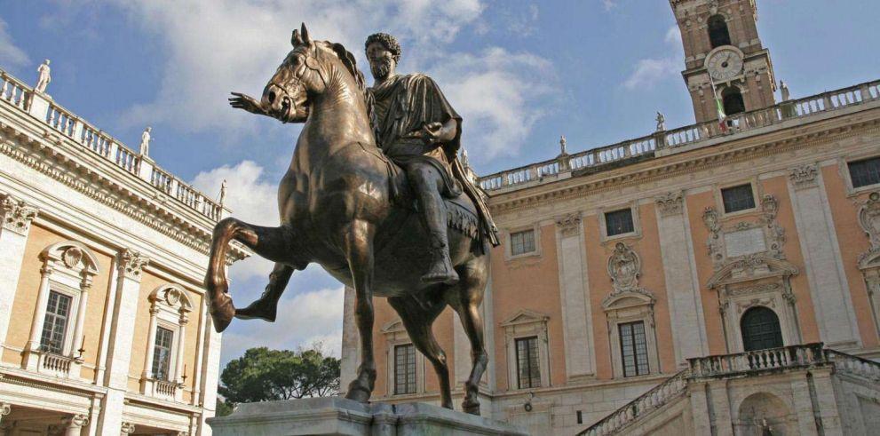 Roma en 3 noches con Hotel 4*, Tour Vaticano y Bus turístico