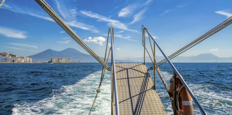 Tour 2 Días a la  Isla de Capri desde Roma