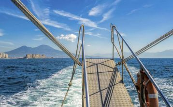 Capri Island 2 Days Tour from Rome