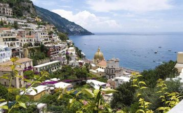 3 Day Tour from Rome: Naples, Pompeii, Sorrento & Capri