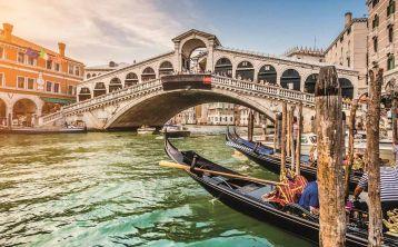 Excursión de un día a Venecia desde Siena