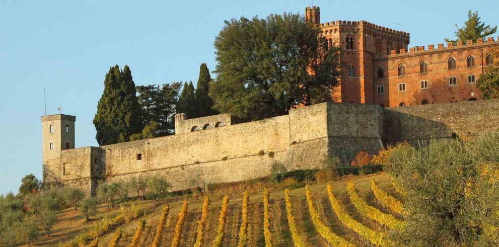 Excursión a Chianti desde Siena