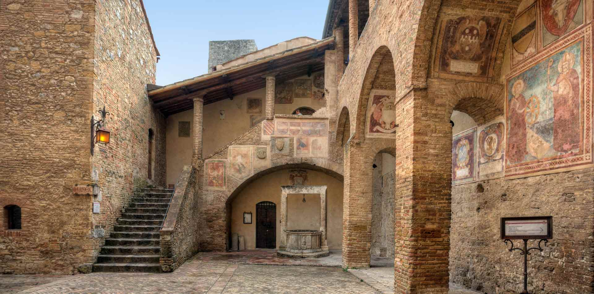 Tour al Chianti y San Gimignano desde Siena