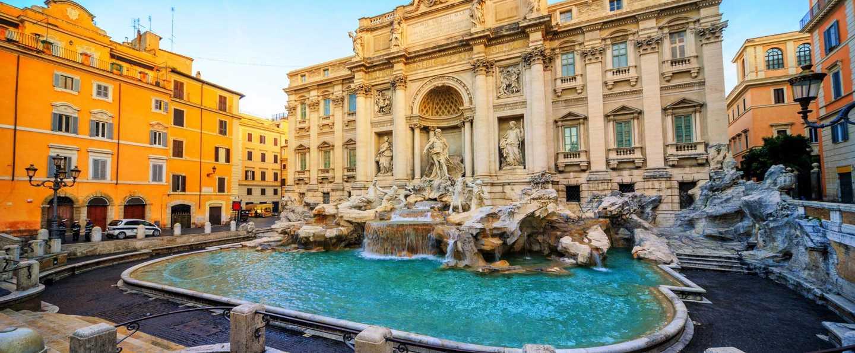 Venice, Florence & Rome Trip (6 days)