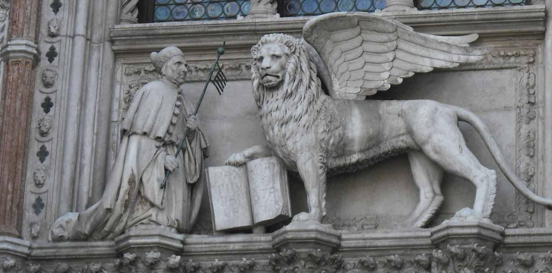 Visita guiada por la Basílica de San Marcos