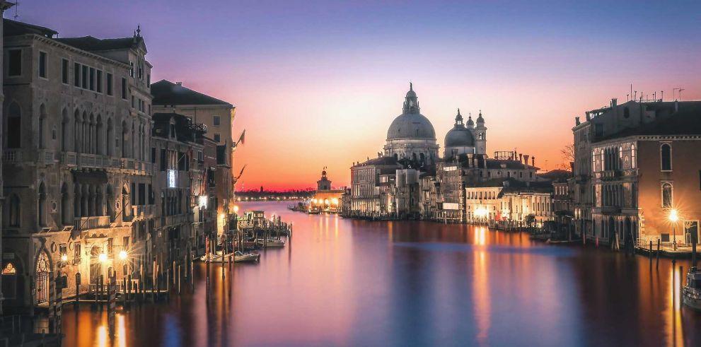 Tour de Bacari y Cicchetti por Venecia