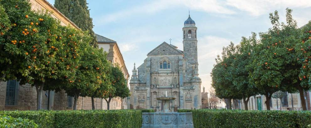 Ubeda & Baeza Private Tour