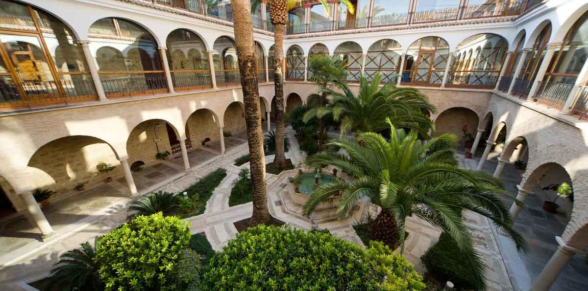 Visita guiada en Jaén