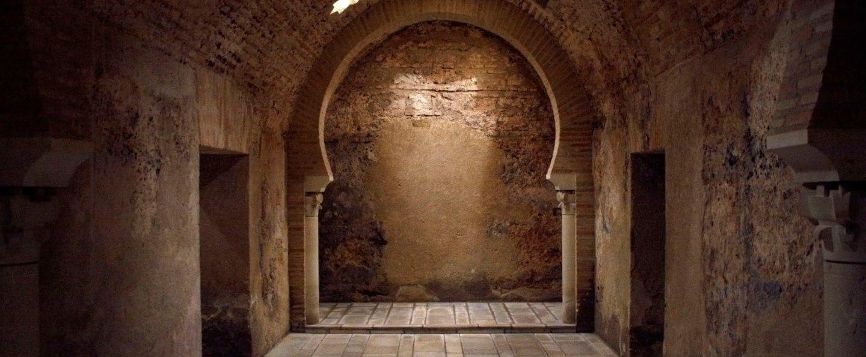 Visita por los Baños Árabes y Palacio de Villardompardo