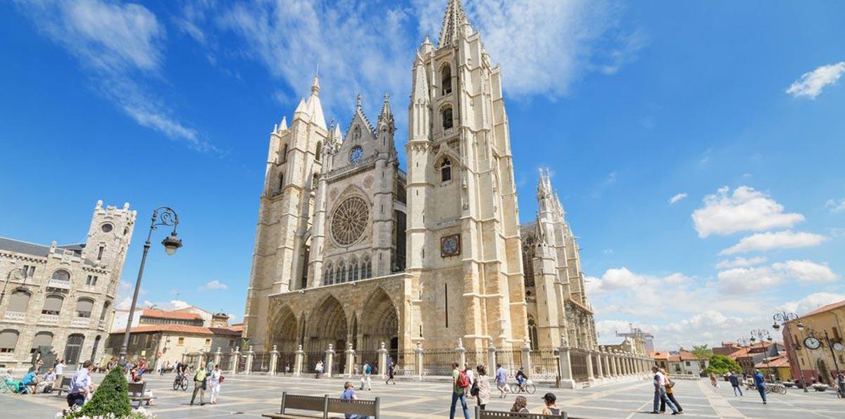 Visita guiada en la Catedral de León
