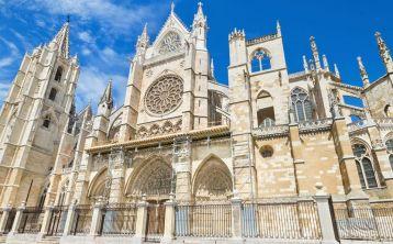 Visita guiada a la Catedral de León
