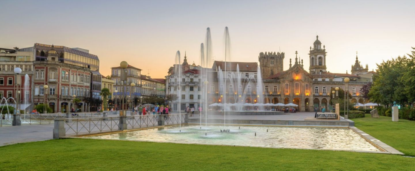 Galicia and Northern Portugal Tour from Madrid in 6 Days