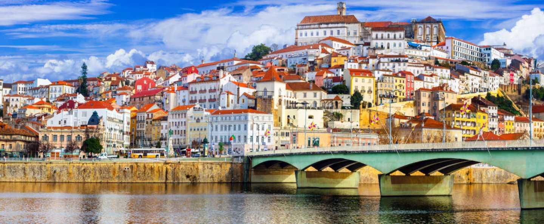 Tour Sur de España y Portugal desde Madrid en 9 días