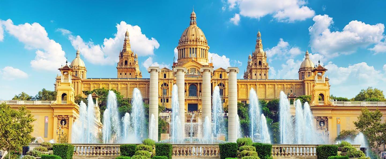 Viaje por España y Portugal desde Madrid en 19 días