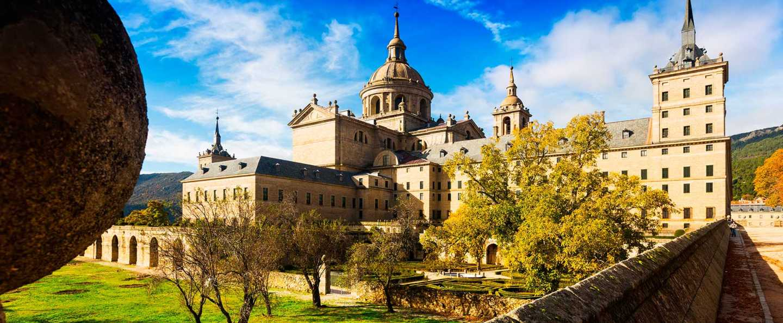 Excursiones privadas desde Madrid