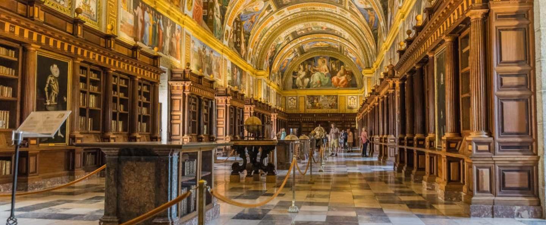 Tour a Segovia, El Escorial y Valle de los Caídos