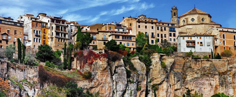Cuenca desde Madrid a tu aire
