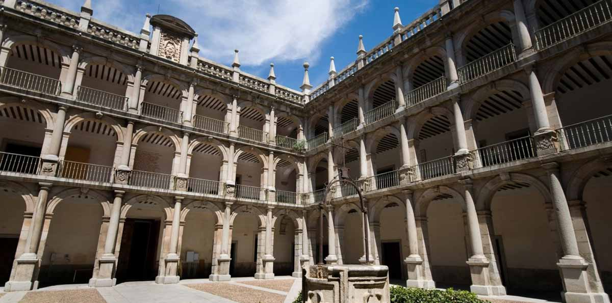 Visita guiada Alcalá de Henares