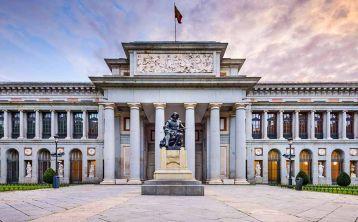 Visita guiada al Museo del Prado y Museo Reina Sofía con entradas