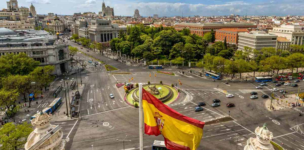 Madrid De Los Austrias Walking Tour