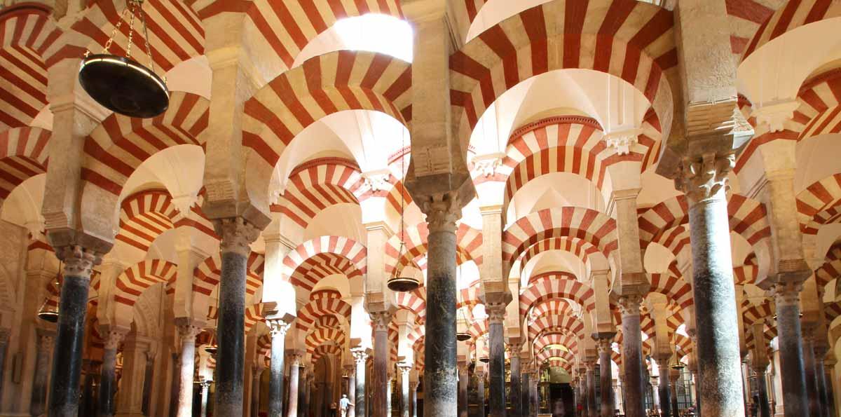 Tour Andalucía en 5 días desde Madrid