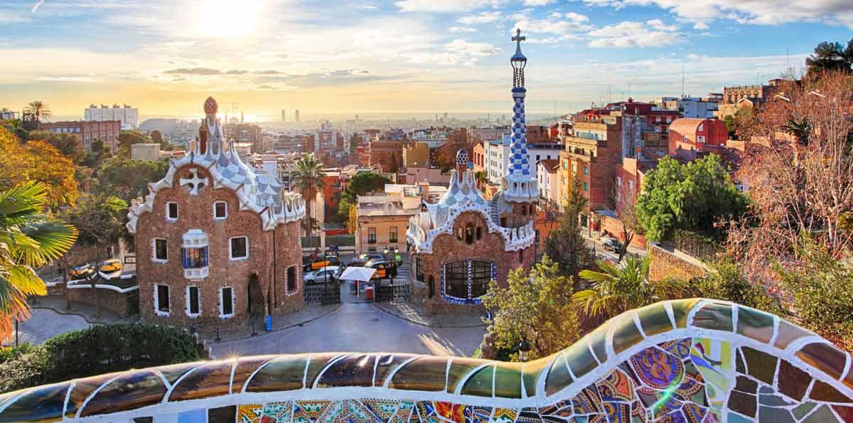 Tour por Portugal, Andalucía, Valencia y Barcelona en 13 días desde Madrid