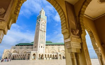 Morocco 5-Days Tour from Costa del Sol \(Spain\)