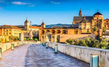 Tour de 12 días por Andalucía y Marruecos desde Madrid