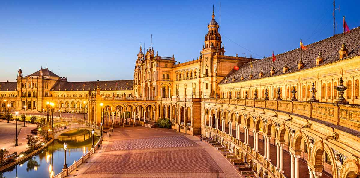 5 Day Spain Tour from Barcelona