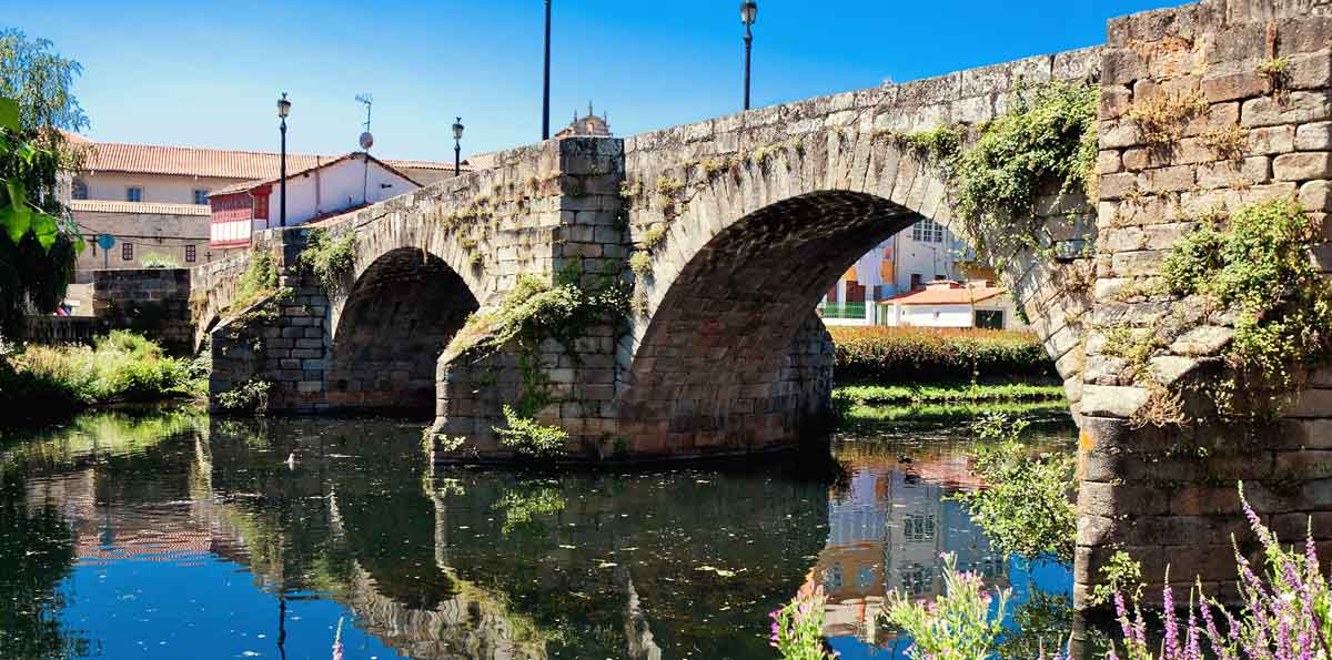 Galicia Tour from Madrid in 5 days