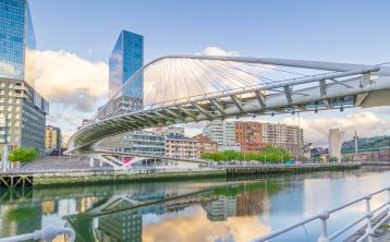 Tour de 7 días por el País Vasco: Bilbao, Vitoria y San Sebastián