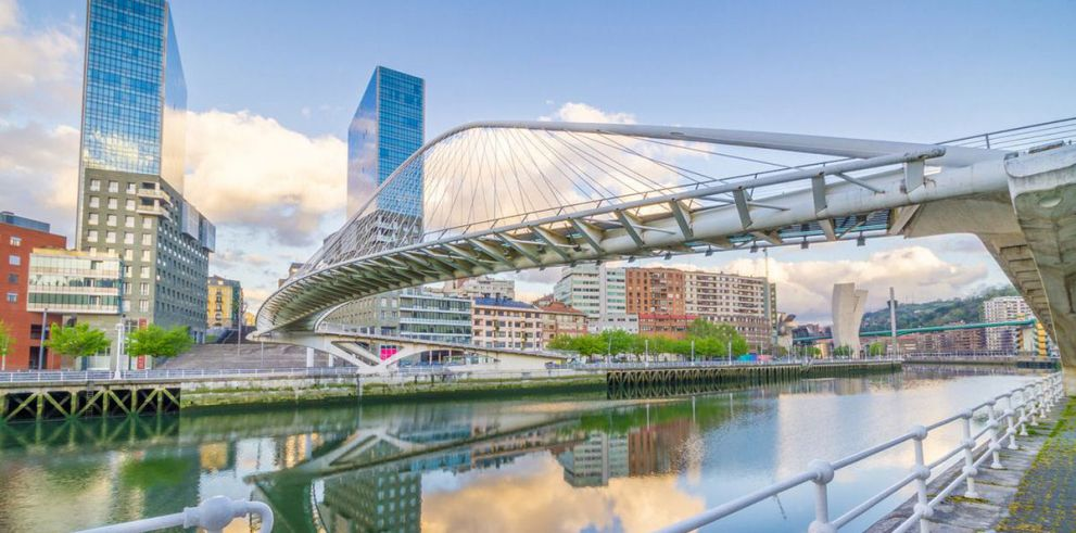 Basque Country Trip in 7 days from Bilbao