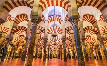Cordoba and Seville 2 days Tour from Madrid