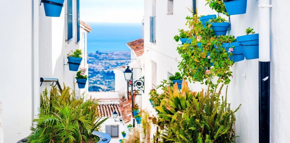 Andalusia trip: Seville, Cordoba and Ronda 3 days Tour from Madrid