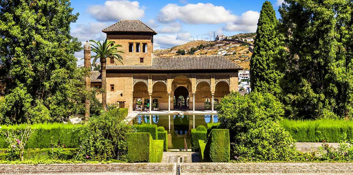 Tour por Andalucía desde Barcelona en 8 días