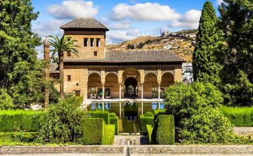 6-Days Tour Andalucía & Toledo from Barcelona