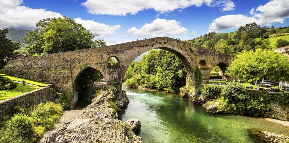 Tour por el Norte de España desde Madrid en 8 días