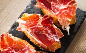 Tour gastronómico por Madrid: Vinos y Jamón Ibérico