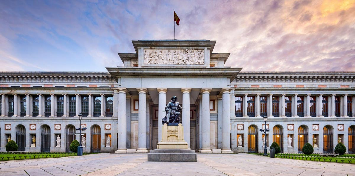 Oferta: Museo del Prado, Reina Sofía y Thyssen-Bornemisza