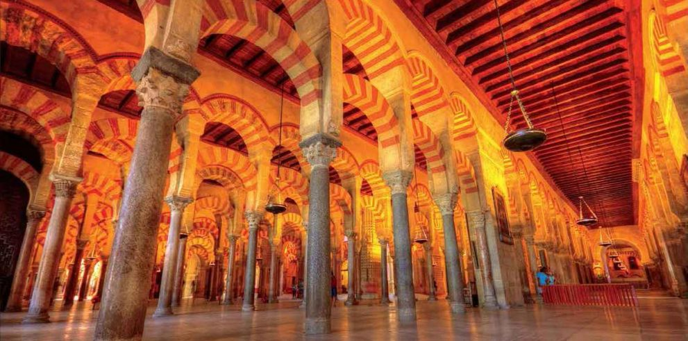 Cordoba day trip from Madrid
