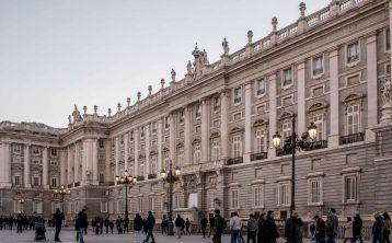 Tour por Madrid al Completo \+ Excursión a Toledo
