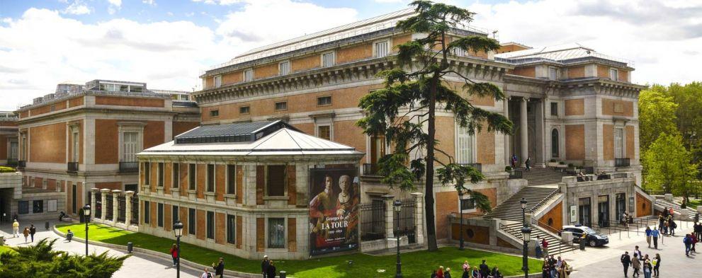 Skip the line: Prado Museum Guided Tour