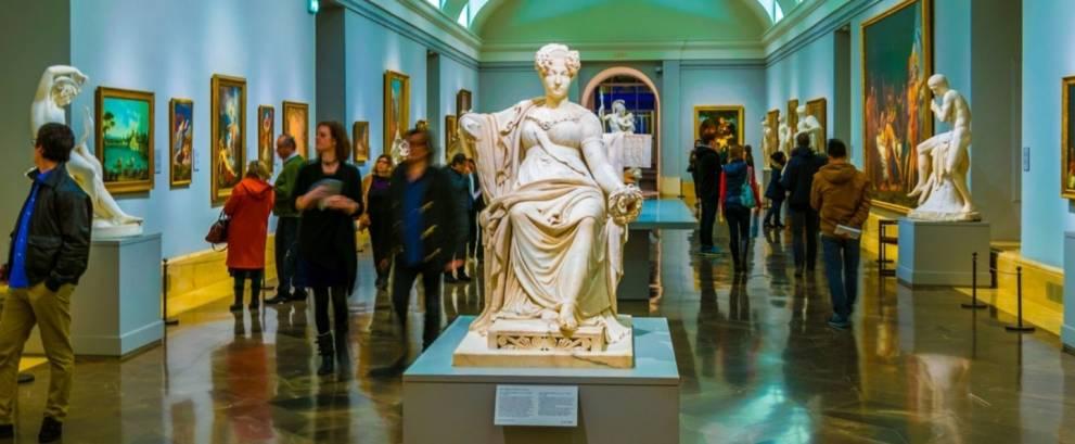 Visita privada Museo del Prado